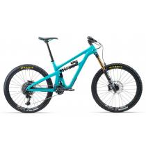 Yeti SB165 C-Series C2 X01/GX -100% Crank Brothers Co lab Deal