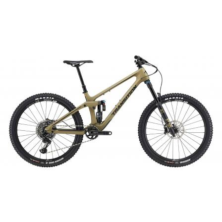 Transition 2021 Scout Frame