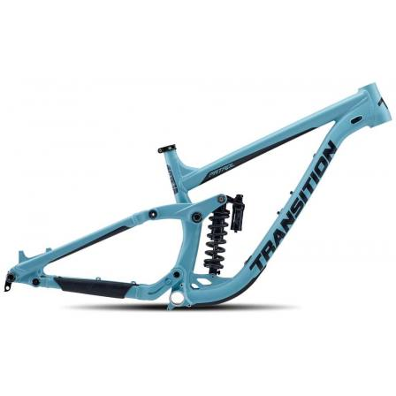 2020 Transition Patrol Frame Small