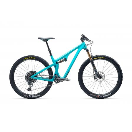 Yeti 2021 SB115 T series Frame Only