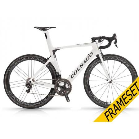Colnago Concept Frameset - CHWH