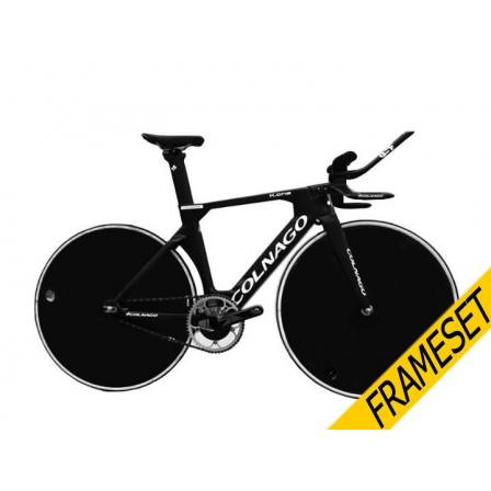 Colnago K.One Track Frameset - KMBW