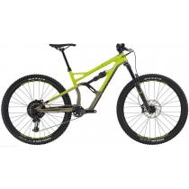 2019 Cannondale Jekyll 29 3