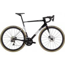 Cannondale 2020 SuperSix EVO Hi-MOD Disc Ultegra Di2
