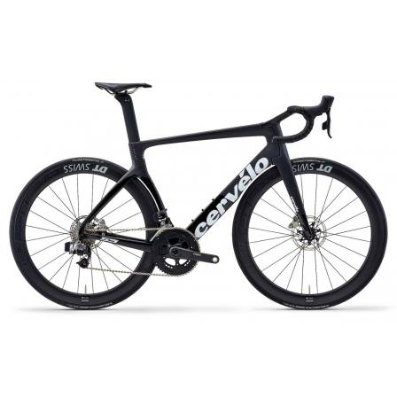 Cervelo 2019 S5 Dura ace Di2- NEW, your choice of bar width and stem length