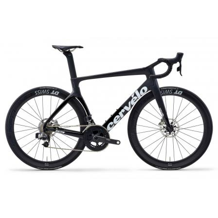 Cervelo 2019 S5 Sram E Tap- NEW , your choice of bar width and stem length