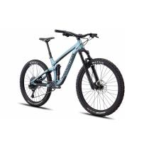 Transition 2019 Scout Alloy NX Eagle 12 speed Complete Bike