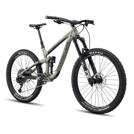Transition 2019 Patrol Alloy GX Complete Bike