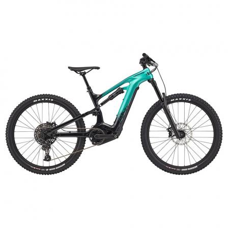 Cannondale Moterra Neo 3 Carbon -1 Large only!!