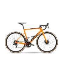 BMC 21 TEAMMACHINE SLR01 THREE - ORANGE/BLACK/CARBON