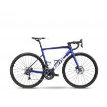 BMC 21 TEAMMACHINE SLR01 FOUR - BLUE/WHITE/CARBON