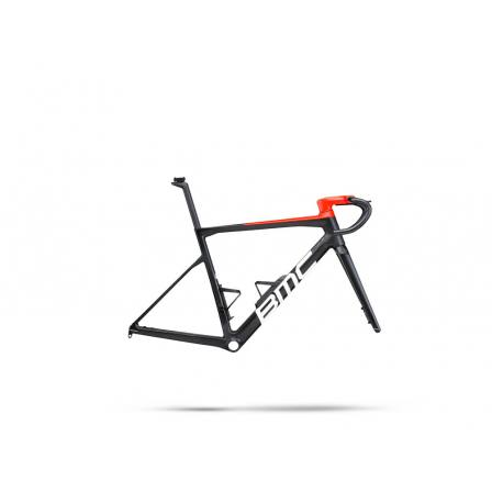 BMC 21 TEAMMACHINE SLR01 MOD - CARBON/WHITE/RED