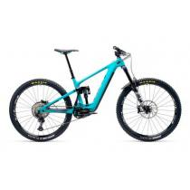 Yeti 2022 160E Performance Float X -E Bike