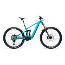 Yeti 2022 160E Factory X2 - E Bike