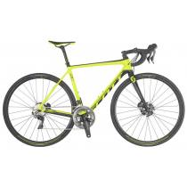 SCOTT ADDICT 2019 RC 10 DISC BIKE