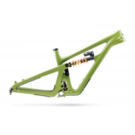 Yeti 2021 SB165 T-Series Frame Only