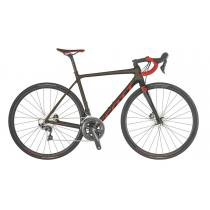 SCOTT ADDICT 2019 RC 20 DISC BIKE