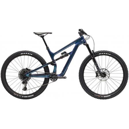 2020 Cannondale Habit Carbon SE