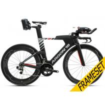 Argon 18 E-119 Tri+ Road Bike