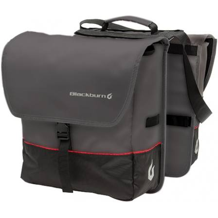 BLACKBURN LOCAL SADDLE BAGS