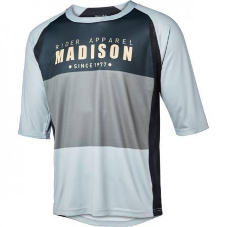 Madison Alpine 3/4 Sleeve Jersey
