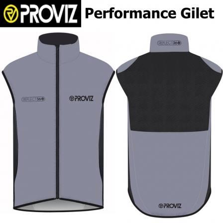 Proviz Reflect 360 Gilet Performance Vest