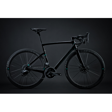 Chapter 2 Toa Road Frame Disc