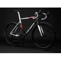 Colnago TDF V3RS Capsule Collection - White/Black Livery
