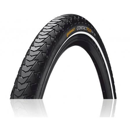 Continental Contact Plus Tyres