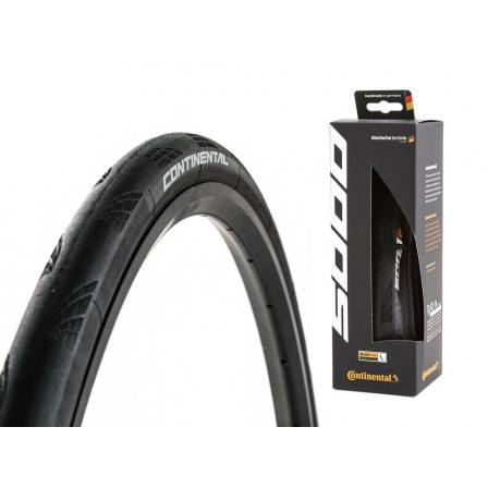 Continental GP5000 28mm Tyre - New Tire