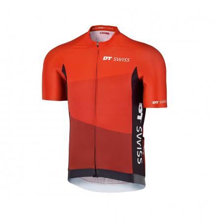 DT Swiss - RRT Short Sleeve Jersey