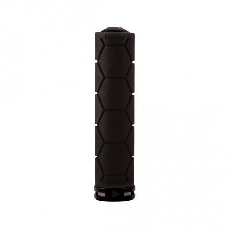 Fabric Silicone Lock On Grips
