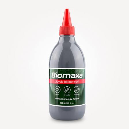 Biomaxa 500ml Bicycle Biolubricant