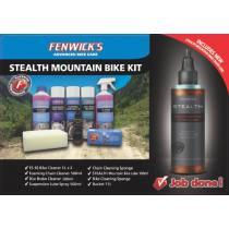 Fenwicks MTB Stealth Kit