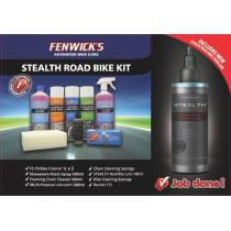 Fenwicks Road Stealth Kit