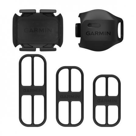 Garmin Cadence 2 & Speed Sensor 2 Bundle