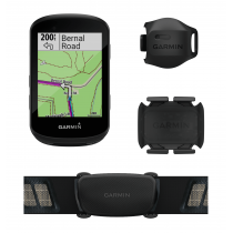Garmin Edge 530 Road Bundle