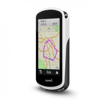 Garmin Edge 1030 Device