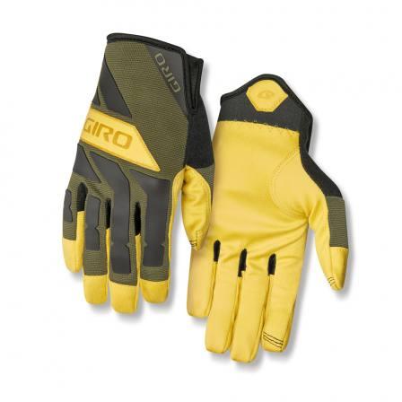 Giro Trail Builder Gloves