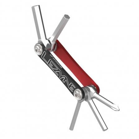 Lezyne V-5 Multi tool