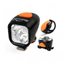 MagicShine MJ902 2000 Lumens Light Combo