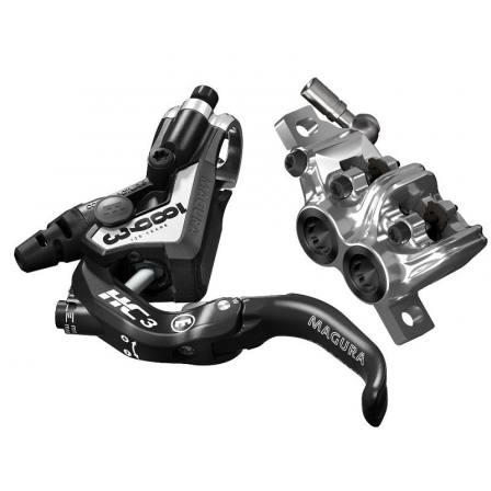 Magura MT1893 125th Anniversery limited edition Hydraulic Disc Brake 1pr