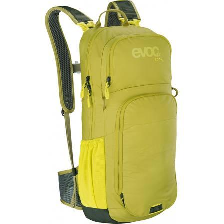 EVOC 16L Backpack+ 2L Bladder