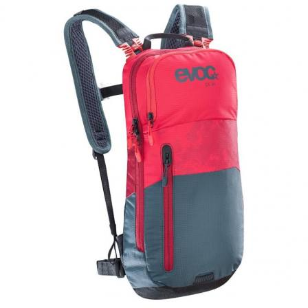 EVOC 6L Backpack+ 2L Bladder