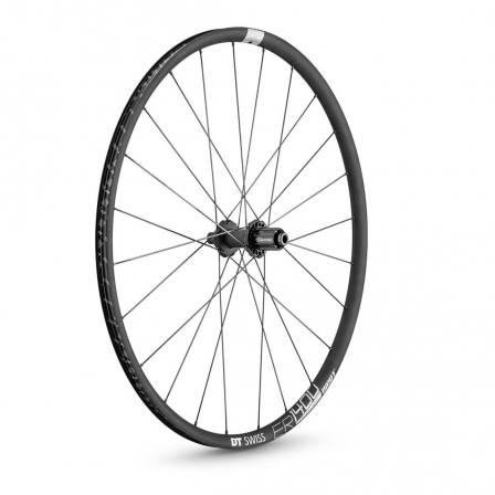 DT SWISS W/SET ER 1400 DICUT 21 DISC BRAKE