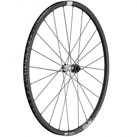 DT SWISS W/SET ER 1600 SPLINE 23 DISC BRAKE