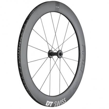 DT Swiss - W/Set TRC 1400 Dicut Track