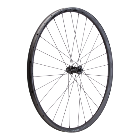 EASTON EC70 AX CARBON DISC FRONT WHEEL