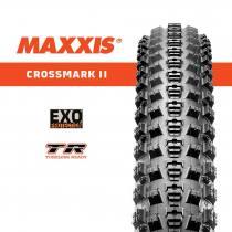 Maxxis 29 Crossmark 2 Mountain Bike Tyre