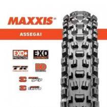 Maxxis 29 Assegai Mountain Bike Tyre